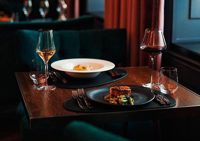 Ресторан для свадьбы, банкетный зал Лаардо / Laardo