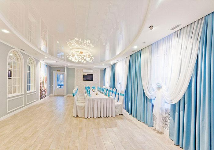 Загородный ресторан, банкетный зал для свадьбы, Кафе Оазис в Пушкине