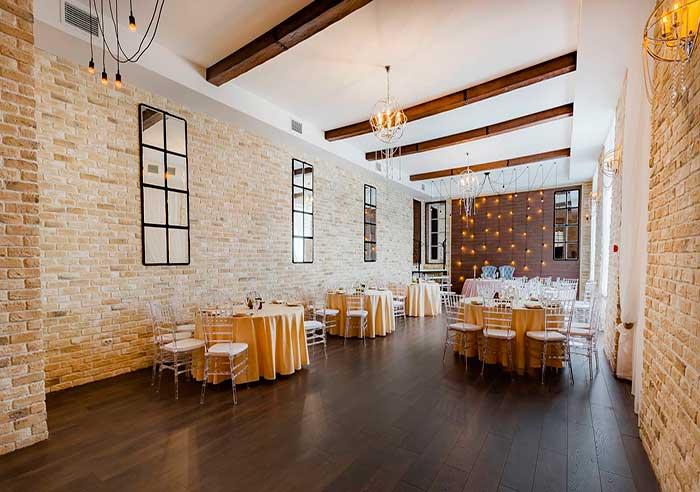Ресторан для свадьбы, банкетный зал Бель Канто Лофт / Bel Canto Loft